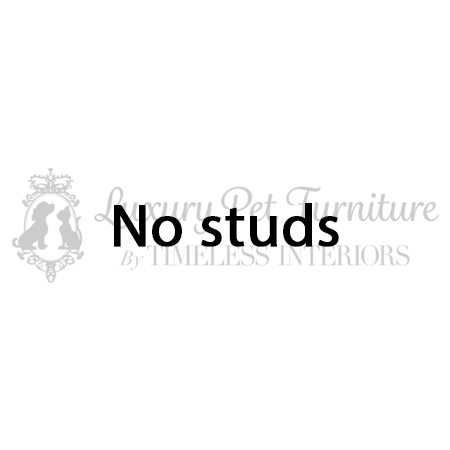 No studs